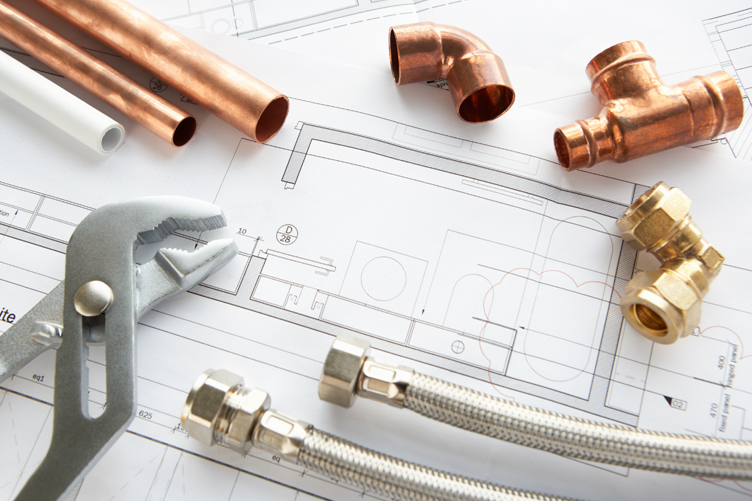 Home-Buyers Plumbing Checklist