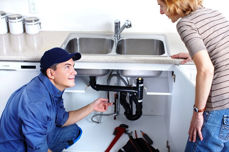 Things to Consider for Commercial Plumbing Service